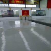 溫度和环境湿度对地坪漆工程施工有哪些影响?